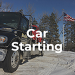 Car Starting Services