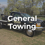 General Towing Services
